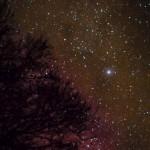 Photo ciel étoilé