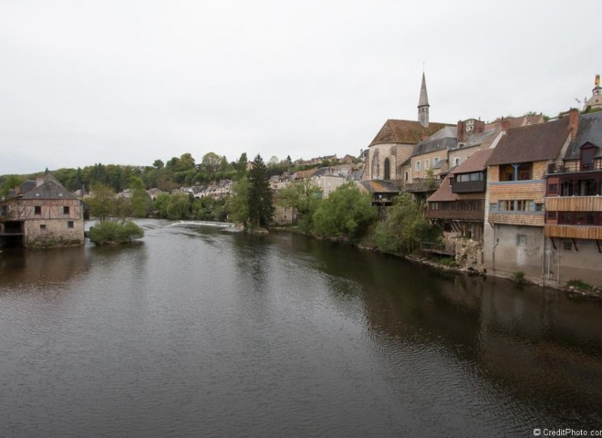 Argenton-Sur-Creuse